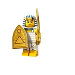 LEGO Collectable Minifigures Series 13 Egyptian Warrior