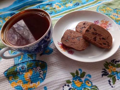 чай и печеньки1