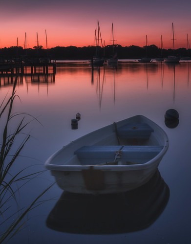marina sunrise boats md chesapeakebay galesville