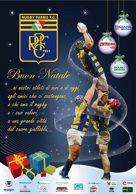 Rugby Parma - pagina auguri Natale DEF piccola