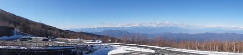 015 Mount Fuji op 2305 m