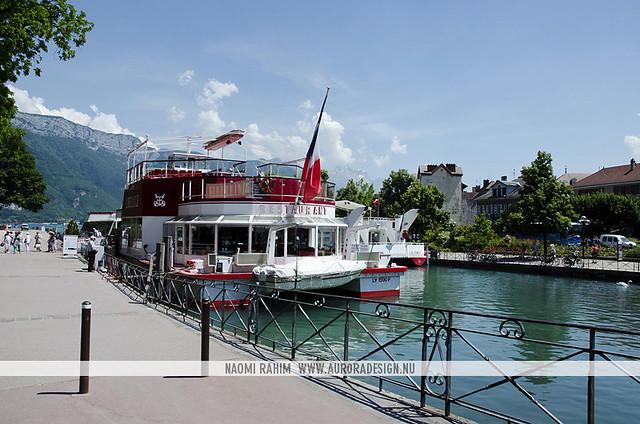 lake annecy boat france flickr photo sharing. Black Bedroom Furniture Sets. Home Design Ideas