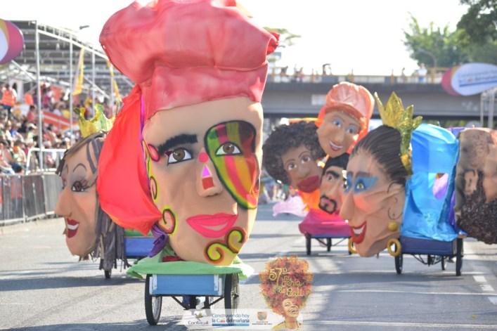 Feria de Cali 2014