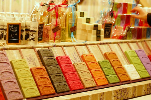 Paris Christmas Market13