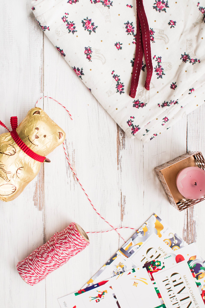 Festive things I've loved in December...