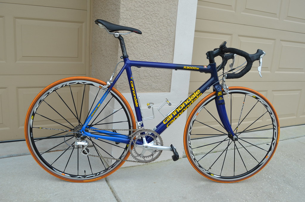 cannondale r3000 si r3000si tampa bike trader
