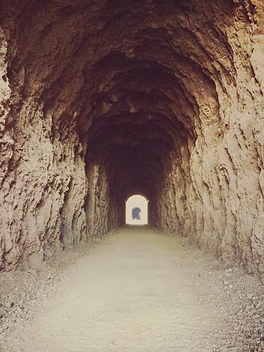 Historic Railroad Tunnel Trail, Boulder City, NV