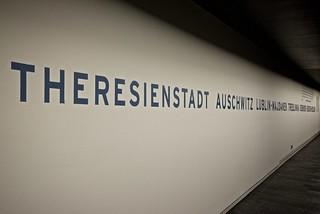 2015-02-01 GERMANY Berlin 17 - Jewish Museum Axis of Holocaust