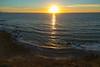 Sunset at Palos Verdes