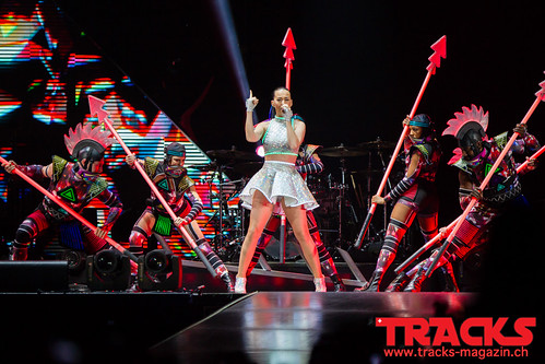 Katy Perry @ Hallenstadion - Zurich
