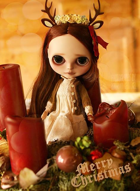 ADAW 52/52 Merry Christmas