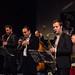 Terry Seabrook's Milestones @ Herts Jazz