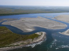 wetland, estuary, reservoir, water, cape, sea, loch, lake, bay, channel, natural environment, wave, aerial photography, spit, coast,