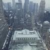 Snow falling on NYC tonight..#bundleup and #gethomesafe #newyork.  #winter #winterinnewyork #manhattan #mynyc #mynewyork #cold #snow #snowfall #video #gethomesafe