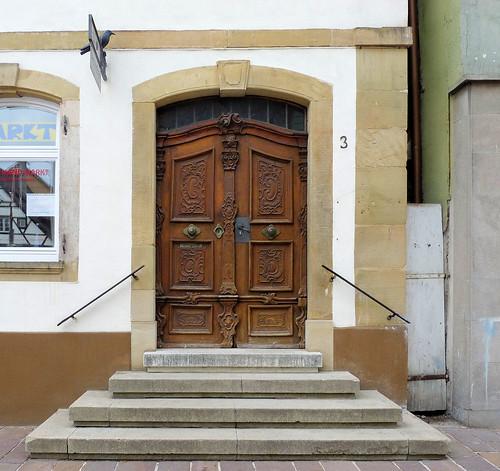 24. Tür