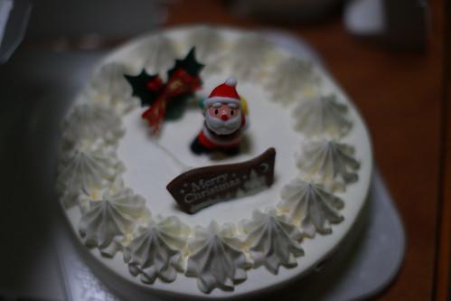 Hi , Merry Christmas ! (especialy nana-chan)