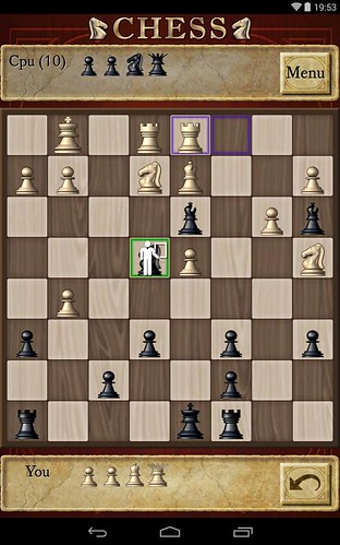 Best Chess Game Apps for Android - Android Connections