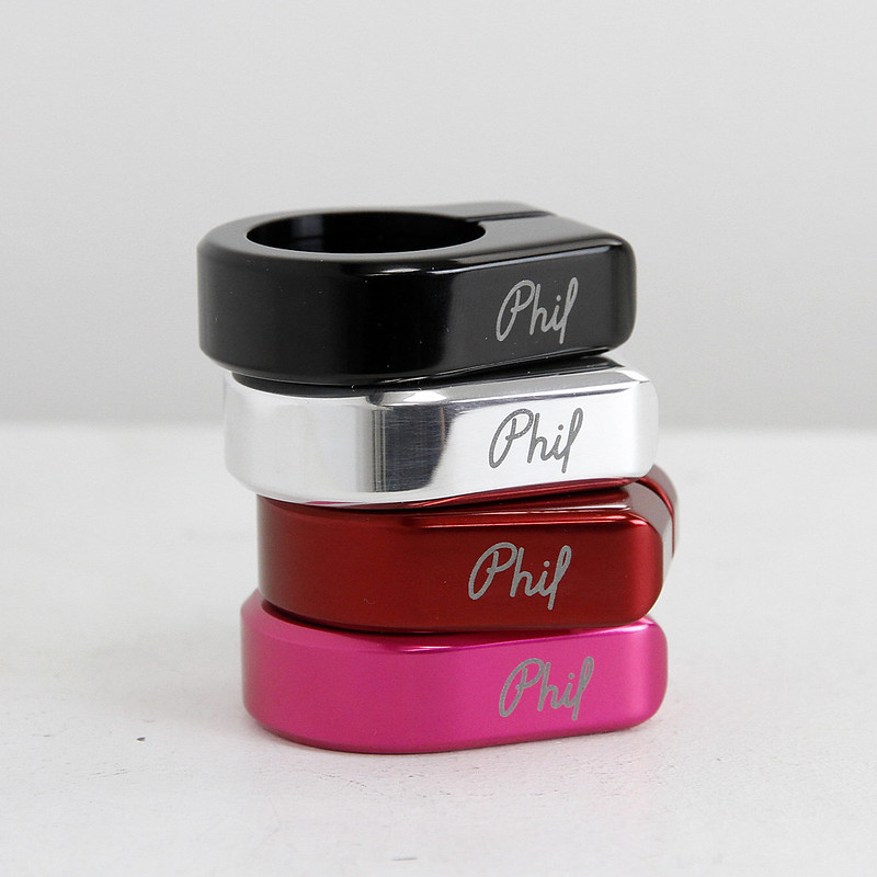 PHILWOOD / Seat post collar