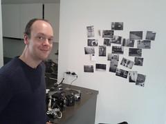 Wolfgang der Fotograf
