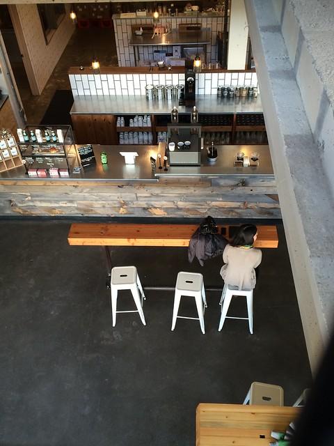 Publik cafe