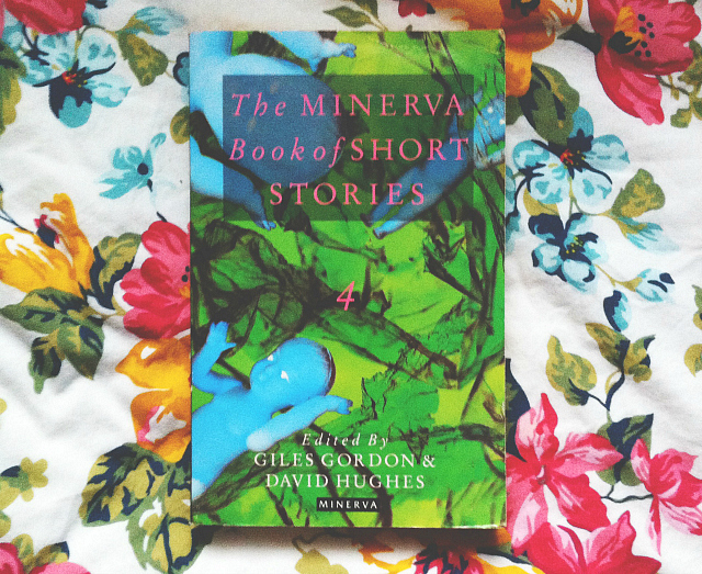 vivatramp book blog lifestyle uk bee the minerva book of short stories uk