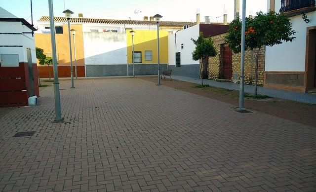 Huerto Queri, el barrio olvidado