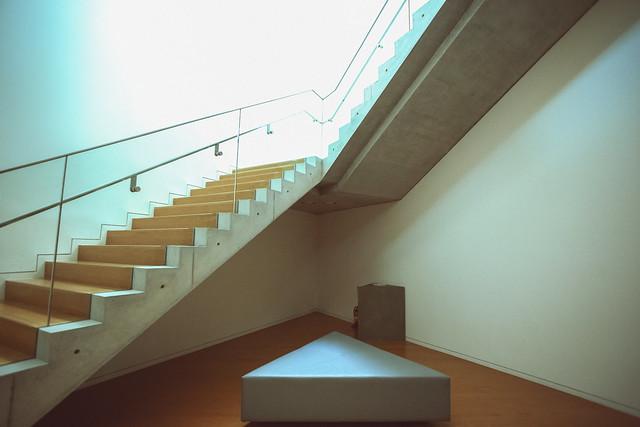 亞洲現代美術館Asia Modern