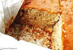 150109 Edna Staebler Banana Cake 1