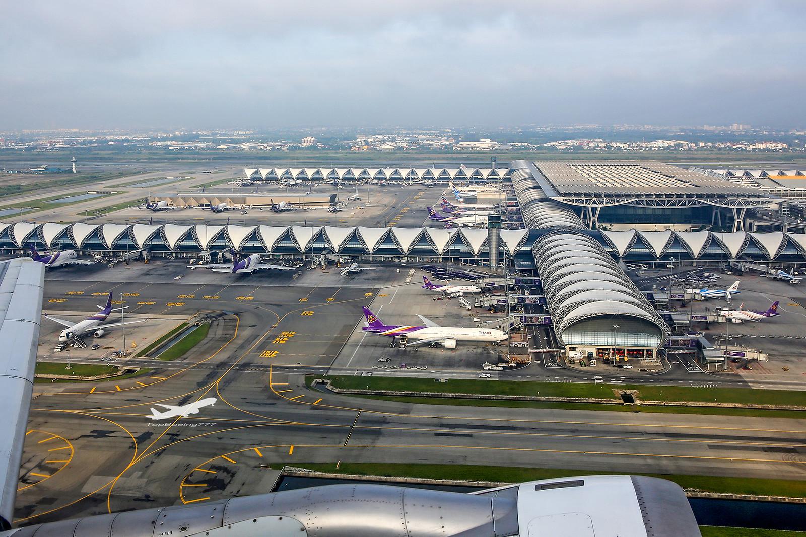 Bkk Dmk Bangkok Metro Area Airports Page Skyscrapercity