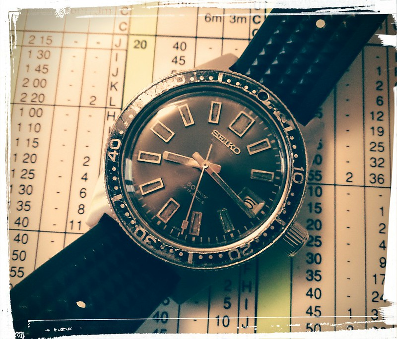 La montre du vendredi 13 mars 16267710000_1f78eb860d_c