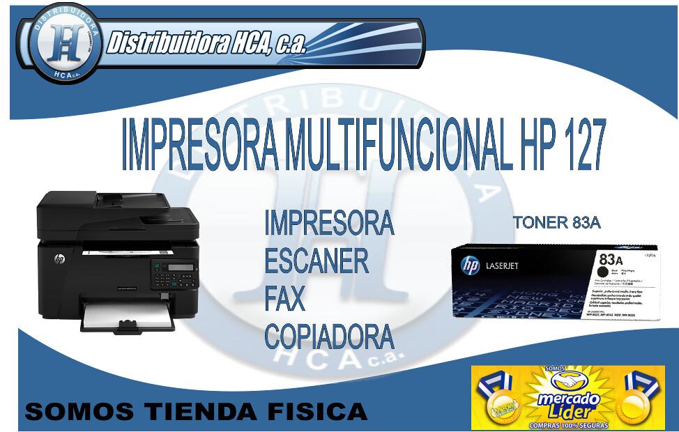 HP 127