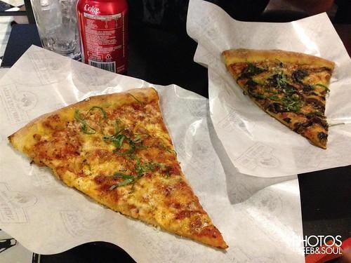 Mikey's Pizza @ Publika