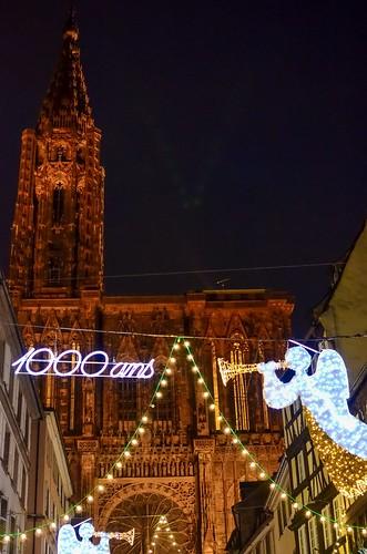 Strasbourg Xmas Market