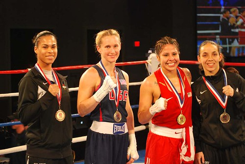 Final Four 112 pound womens divisoin