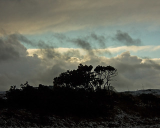 Taken on the A75 Stranraer to Dumfries