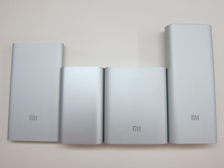 Xiaomi Mi 5 000mah Power Bank 171 Blog Lesterchan Net