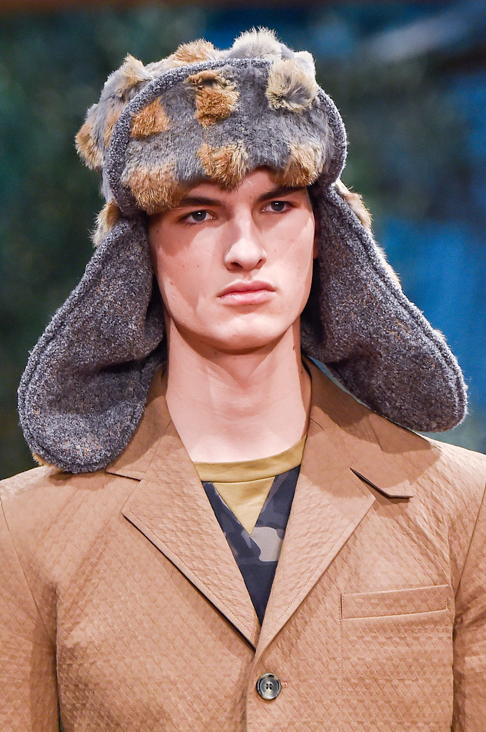 FW15 Milan Antonio Marras011_Tom Coysman(fashinising.com)