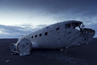 Douglas C-47 Wrack | Roland Krinner