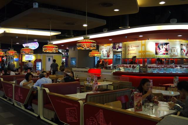 Swensen @ Terminal 21 Bangkok