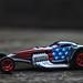 HDR American Car