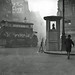 Ludgate Circus by Leonard Bentley