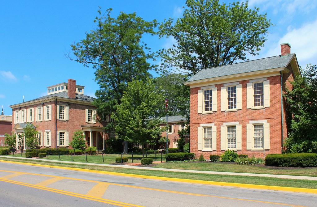Hotels Near Butler University