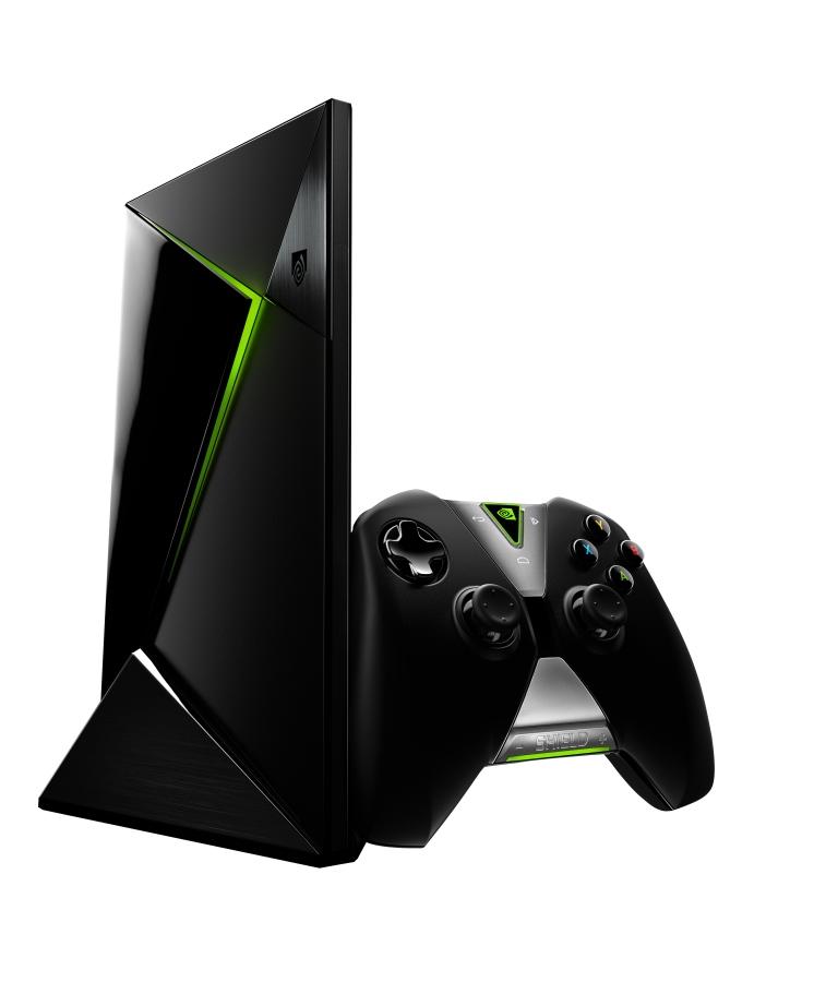 Noul Nvidia Shield vrea sa puna stapanire pe livingul tau 144