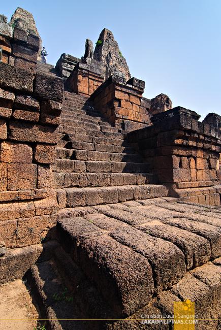 Pre Rup in Siem Reap