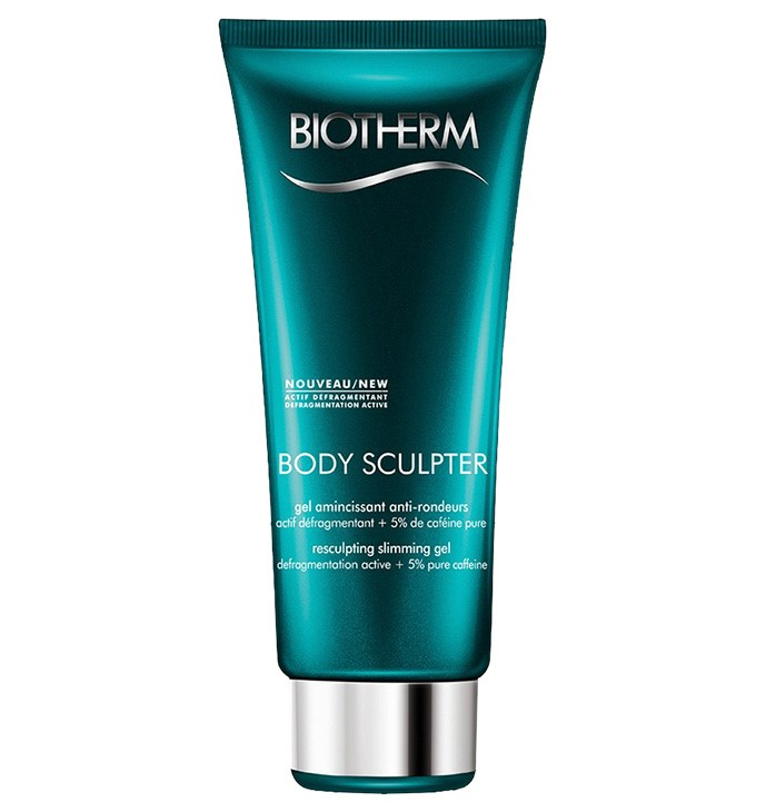 Biotherm Body Sculptor review отзыв