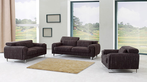 Modern Living Room Chairs Idea