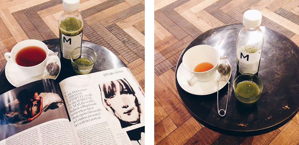 03-05-2015 YME Coffee Shop