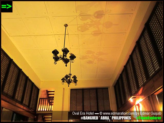 Oval Era Hotel, Bangued, Abra