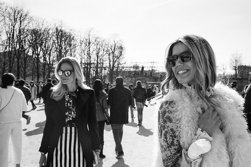 Edited - Paris Fashion Week 2015