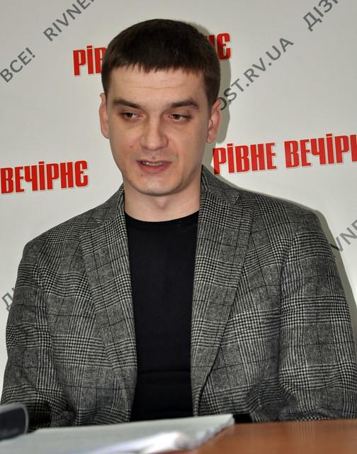 Олександр Кожевніков